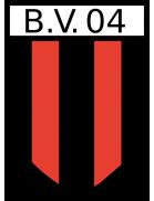 BV 04 Düsseldorf Jugend