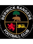 Berwick Rangers FC U20