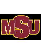 MSU Mustangs (Midwestern State University)