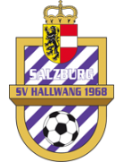 SV Hallwang 1968 Juvenil