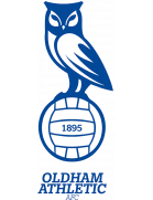 Oldham Athletic Reserves