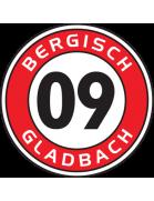 SV Bergisch Gladbach 09 Youth