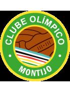 Olímpico Montijo