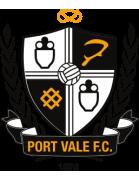 Port Vale FC Reserves
