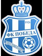FK Pobeda Belosevac