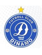 FK Dinamo Tiranë U17