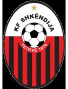 Shkendija Tetovo U19