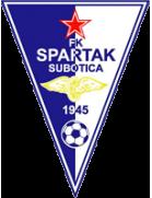 FK Spartak Zlatibor Voda Subotica U19