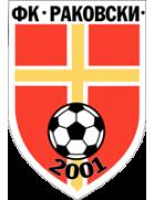 FC Rakovski 2011