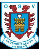 Oldenburger SV II