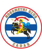 NK Zadar U17