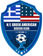 NY Greek American Atlas Astoria
