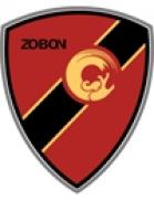 Shanghai Pudong Zobon F.C.