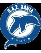 PAE Chania