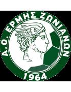 AO Ermis Zonianon
