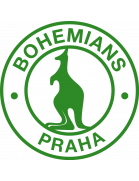 FC Bohemians Prag 1905 U21