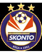 FC Skonto Riga II