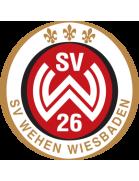 (weg) SV Wehen Wiesbaden U16