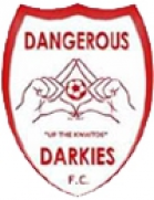 Dangerous Darkies