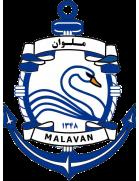 Malavan of Bandar Anzali U19