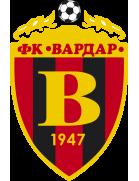 Vardar Skopje U19
