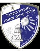 Ironi Kiryat Shmona U19