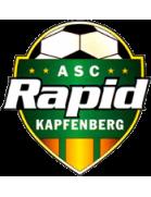 ASC Rapid Kapfenberg II/SV Kapfenberg IV