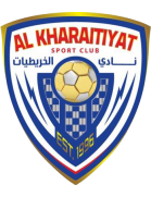 Al-Kharitiyat Sports Club Reserve