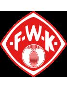 Würzburger Kickers Jugend
