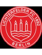 Lichterfelder FC Berlin Jugend