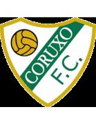 Coruxo FC Fútbol base
