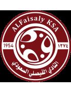Al-Faisaly Harmah U23