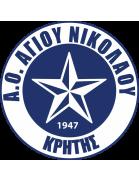 AO Agios Nikolaos