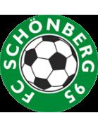 FC Schönberg 95 Jugend