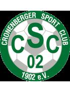 Cronenberger SC U19