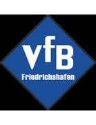 VfB Friedrichshafen Jugend