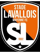 Stade Laval Jugend