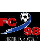 FC 98 Hennigsdorf