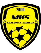 MKS Trzebinia/Siersza