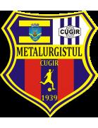 CF Metalurgistul Cugir 1939