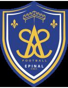 SAS Epinal U19