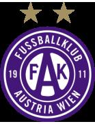 Austria Vienna UEFA U19