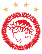 Olympiakos Piräus UEFA U19