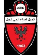 JS Hai El Djabel (La Montagne)
