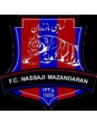 FC Nassaji Mazandaran Reserves