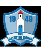 Blekitni Gabin