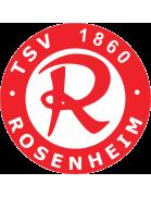 TSV 1860 Rosenheim Jugend