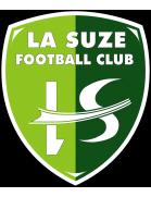 La Suze-sur-Sarthe FC