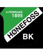 Hönefoss BK II