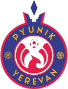 FC Pyunik Yerevan U18